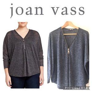 JV pullover top